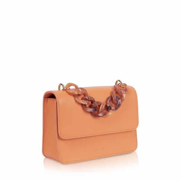 4028 386 AMBER pastel coral side scaled