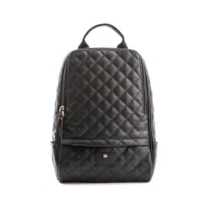 Gunas New York - Cougar Quilted Black voorkant