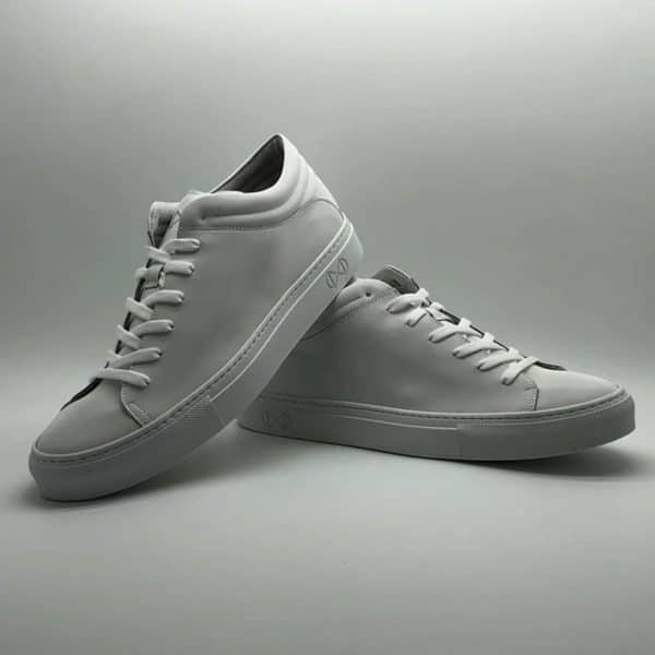 Vegan Sneaker Sleek Reflective van nat-2™
